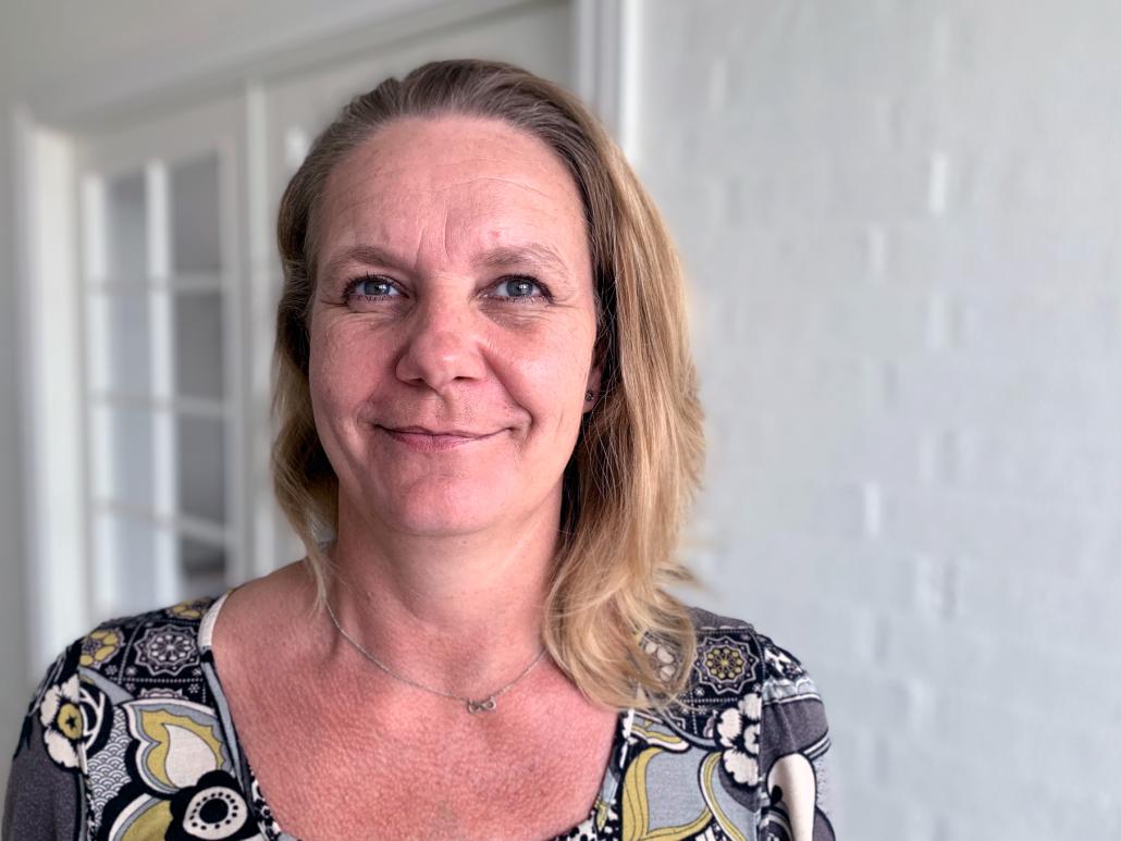 Jannie Haugaard Nielsen